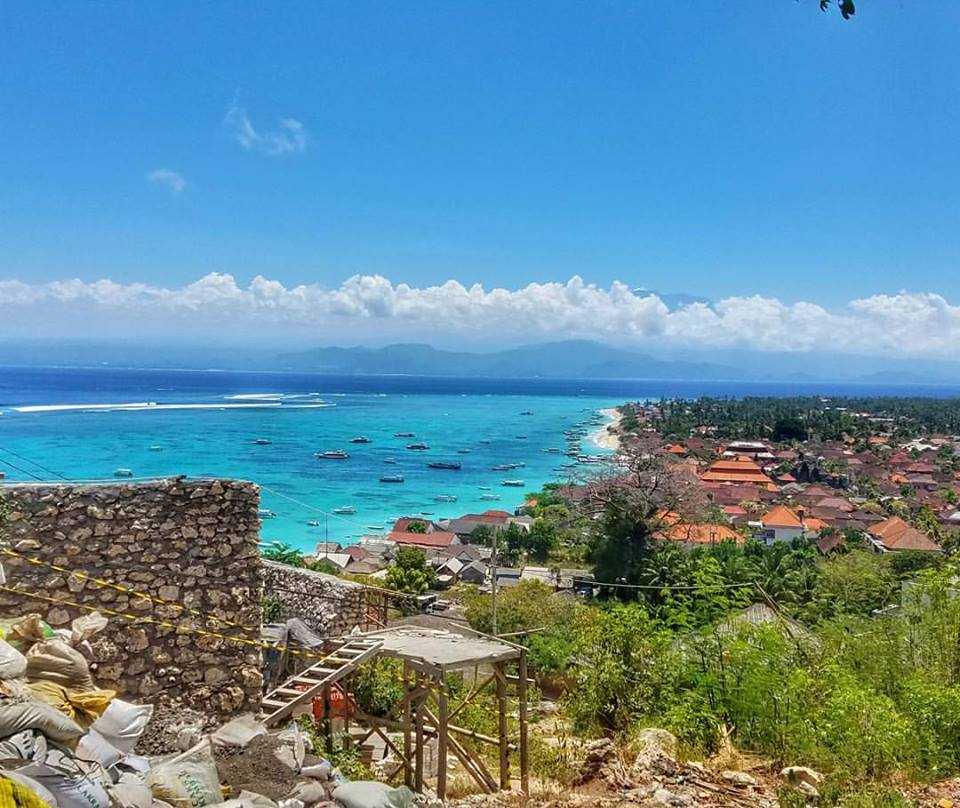 Day Trip Guide to the Nusa Islands